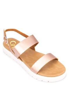Ivy Flat Sandals