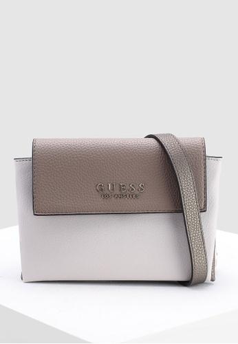 Buy Guess Heidi Mini Crossbody Flap Bag Online on ZALORA Singapore a3c29544662b6
