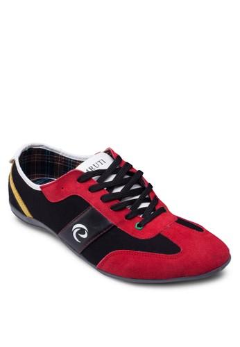 混合材質運動鞋, 鞋, 休閒esprit門市地址鞋