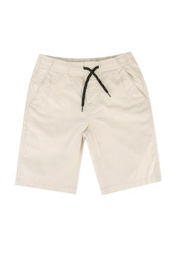 OVS grey Boys Casual Trousers EC2EAKA439AE07GS_1