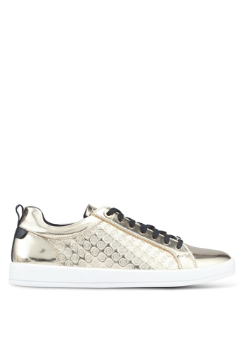 ALDO gold Coventry Sneakers A64B1SH2DB6520GS_1
