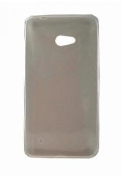 Nokia Lumia 640 TPU Thin Case
