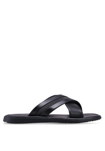 Call It Spring black Olaossa Sandals CA512SH0RLIZMY_1