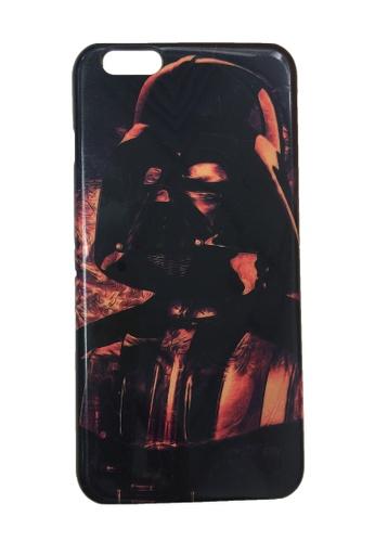 Mr Gugu & Miss Go multi I am your Vader IPhone Case MR924AC31GQMHK_1