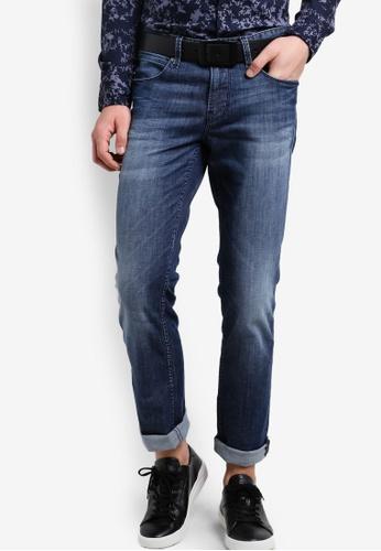 Boss Orange blue Orange 63 Jeans BO434AA78MHHMY_1