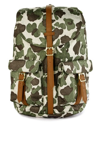 Herschel multi Dawson Backpack D017AAC2AA336BGS_1