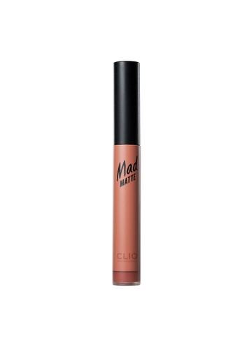 Clio Professional pink Clio Professional Mad Matte Liquid Lip 08 Peachpresso 74A61BE8DCA003GS_1