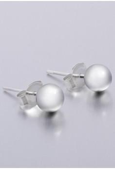 Kynda Lucy K2747 Italy 925 Silver Earrings