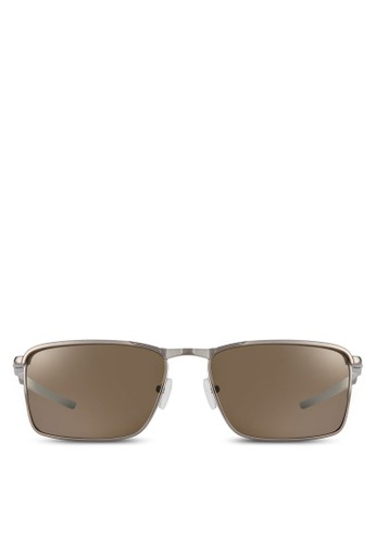 Timeless Light Bijoux金屬方框太陽眼鏡, 飾品配件esprit 錶, 長框