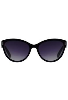 Protech Women's Sunglasses 3075 Italy Design
