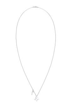 Elli Germany 項鍊 Christmas Tree Candy Cane 925 銀