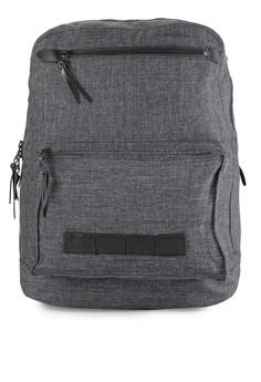 harga Mist Canvas Large Backpack Zalora.co.id