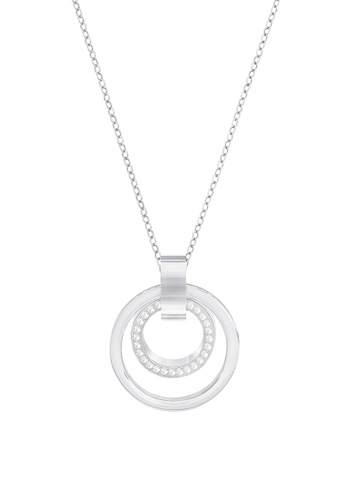 5668c2fbe6459 Hollow Pendant Necklace