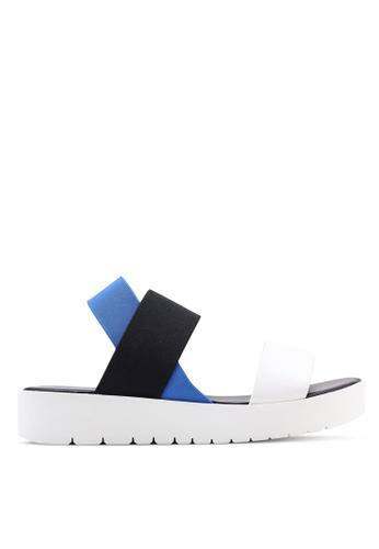 ALDO 白色 Seangwen 涼鞋 F1FD8SH703FC3DGS_1