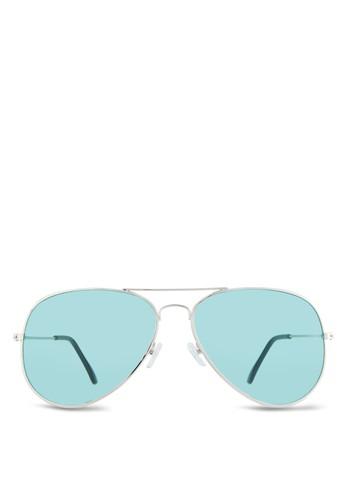 飛行員太陽眼鏡,esprit 尖沙咀 飾品配件, 飛行員框