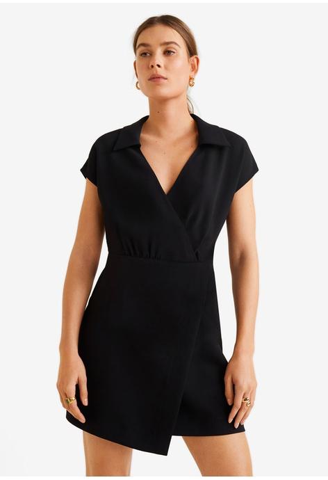 c8d7670fcab Mango Dresses For Women Online   ZALORA Malaysia   Brunei Online