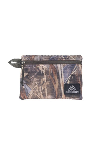 Gregory multi GREGORY Post Card Pouch Drt Camo 15876AC4FAA0F0GS_1