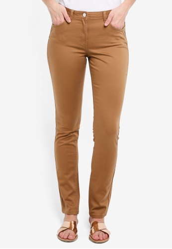 OVS multi Women's Trousers 7EF3CAA3BC9B80GS_1