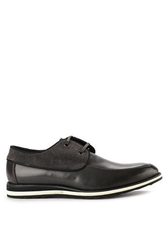 Andre Valentino brown Men Shoes 30254Za 03DABSH50E318CGS_1