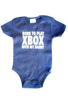 Born to Play XBOX Onesie