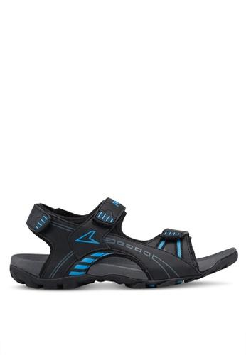 Power multi Slip On Sandals A81CESH20F8640GS_1