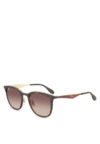 Shop Ray-Ban RB4278 Sunglasses Online on ZALORA Philippines