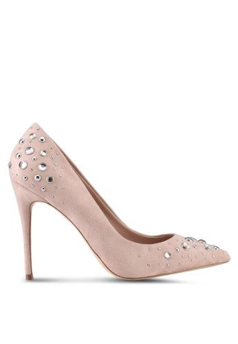 ALDO pink Kristensen Heeled Shoes 51FF5SHBBA22CCGS_1