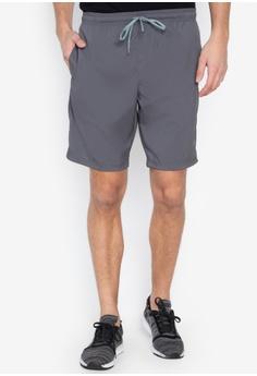 208604da060a Reebok grey Sport Basic Micro Shorts 8683FAA7EEAF11GS 1