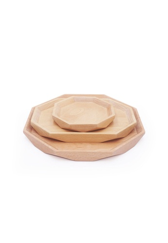 Pana Objects Ravin27: Tray (Beech) D3CC0HLAEBB9D2GS_1