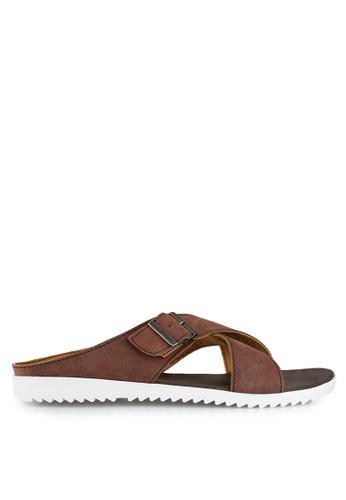 Dr. Kevin brown Slip Ons & Espadrilles Sandals DR982SH0VF2WID_1