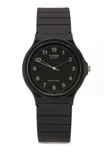 MQ-24-1BLDesprit台北門市F 經典休閒手錶, 錶類, 飾品配件