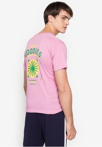 Artwork pink Sunshine Goodies T-Shirt 5531AAA6071435GS_1