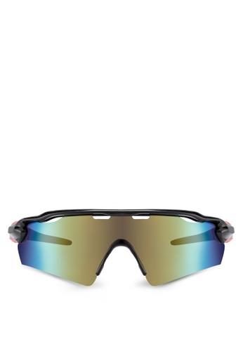 運動太陽眼鏡, 飾esprit 台北品配件, 長框