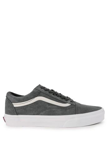Vans grey Ua Old Skool 8309CSH49D9338GS 1 3a5386b63f
