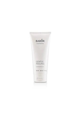 Babor BABOR - 溫和去角質乳CLEANSING Gentle Peeling(美容院裝) 200ml/6.7oz E75EBBE9CEBEFFGS_1