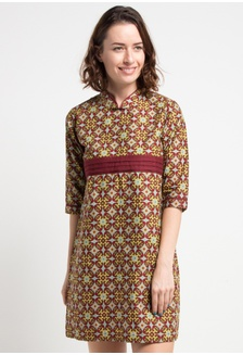 Long Sleeve Dress Kelir 47101AA7E70194GS 1 Batik Indra Loka Long Sleeve  Dress Kelir Rp 350.000 · Batik Flike Store Setelan Wanita ... f7f8e0bc9f