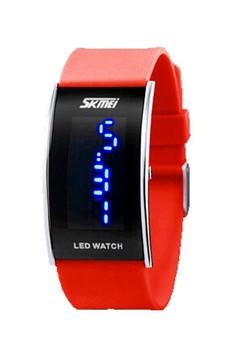 30M Waterproof Light LED Watch