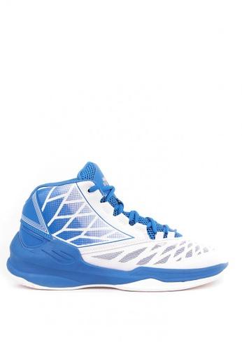 World Balance multi Shake N Bake Mens Basketball Shoes 9F082SH9CAB203GS_1