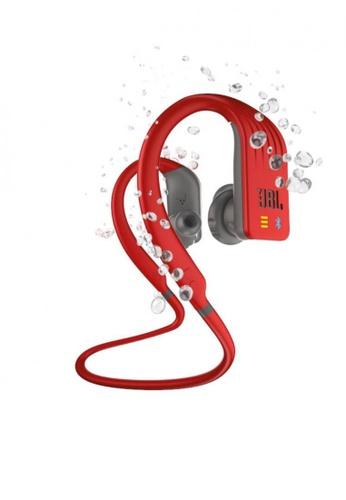 JBL red Jbl Endurance Dive Waterproof Wireless In-ear Sport Headphones With Mp3 Player - Red B2821ESFFFF118GS_1
