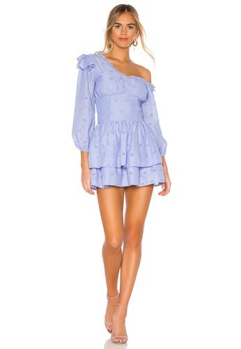 huge selection of 3adf6 c5aca Oliver Mini Dress(Revolve)