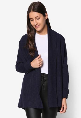 長版針織外套, 服飾, 毛衣&esprit專櫃amp; 針織外套
