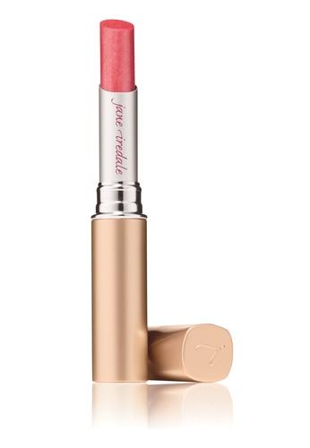 Jane Iredale pink Puremoist Lipstick- Chloe JA379BE38MTLSG_1