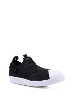 the best attitude 1ea59 d583a adidas adidas originals superstar slip on w S 140.00. Available in several  sizes