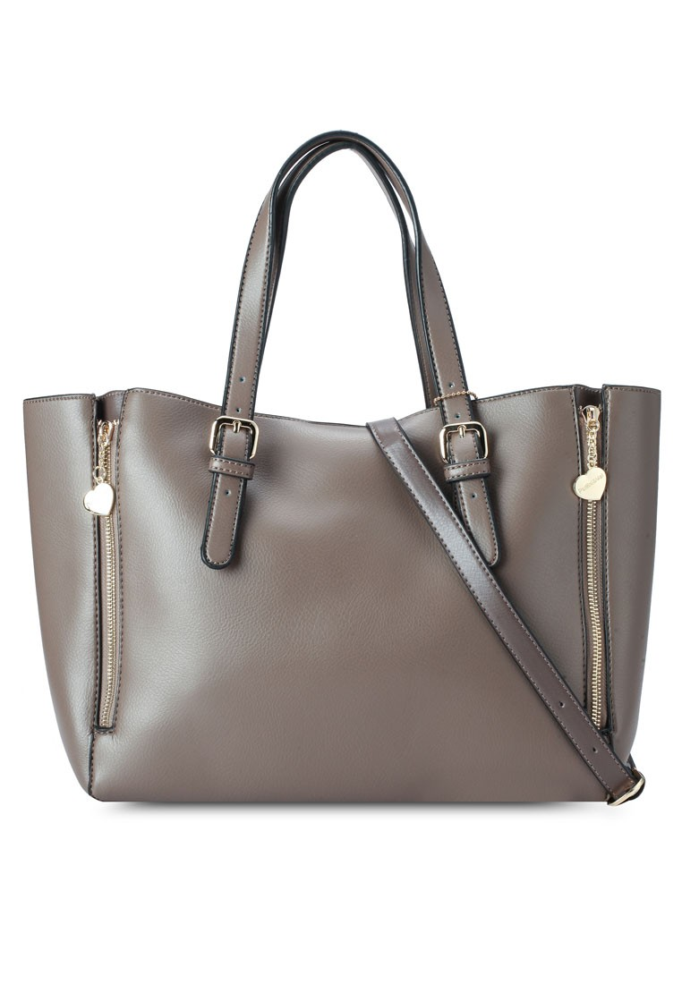 Satchel Top Handle Bag