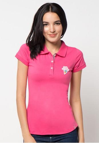 Cressida Ladies pink Wangky Color Series CR653AA36PUHID_1
