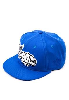Tag Life - Streak Kings Cap