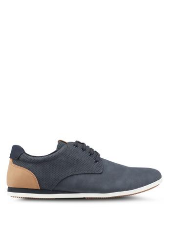 ALDO navy Ibareni Sneakers 2675FSH2199F31GS_1