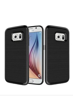 Slim Neo Hybrid Brushed Soft Silicon TPU Case for Samsung Galaxy A510 (A5 2016)