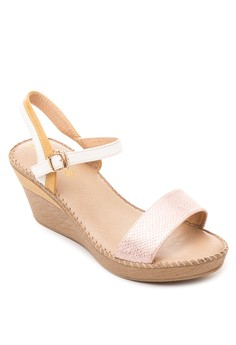 Lizette Wedge