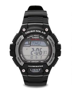 Digital W-S220-1A Watch